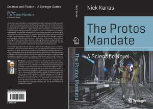Book Cover--Protos Mandate